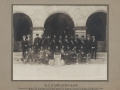 MCR Employees Band, Courtesy Elgin County Archives